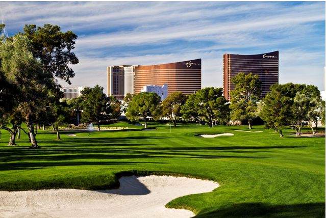 Las Vegas Country Club