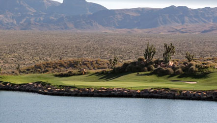 Paiute Resort - Snow Mountain