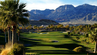 Arroyo at Red Rock Country Club