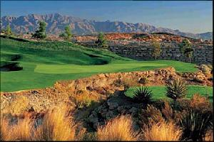 Las Vegas Golf Packages
