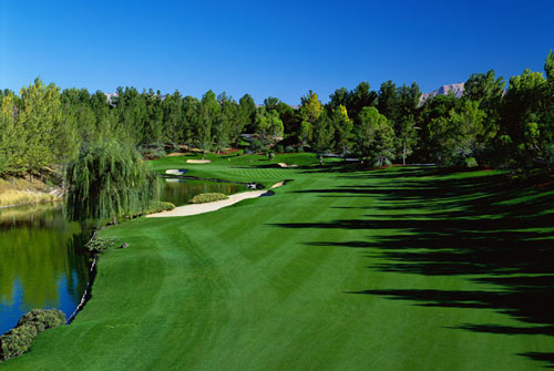 Shadow Creek Golf With Friends Free Play
