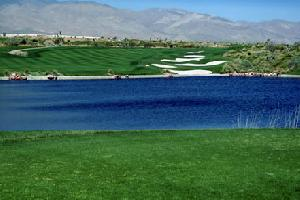 Paiute Golf Resort - Sun Mountain Course