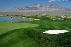 Paiute Golf Resort - The Wolf