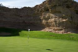 Rio Secco Golf Club