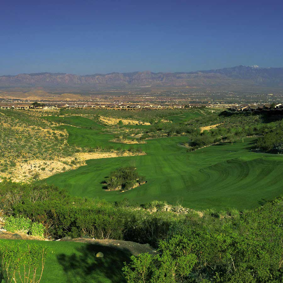 4 Nights & 4 Rounds Special Starting at $599