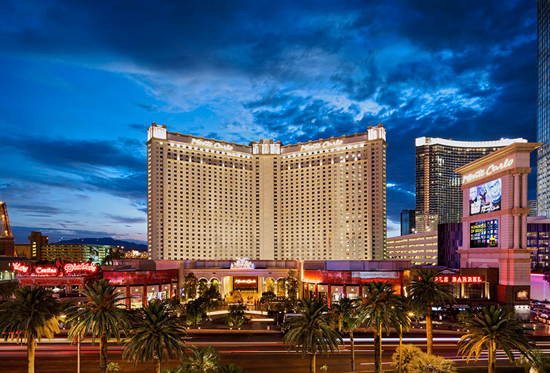 The MGM Resorts International group is perhaps best known for its dazzling Las Vegas casino hotels: The Bellagio Las Vegas' majestic fountains, The Mirage's glimmering gold facade and New York-New.