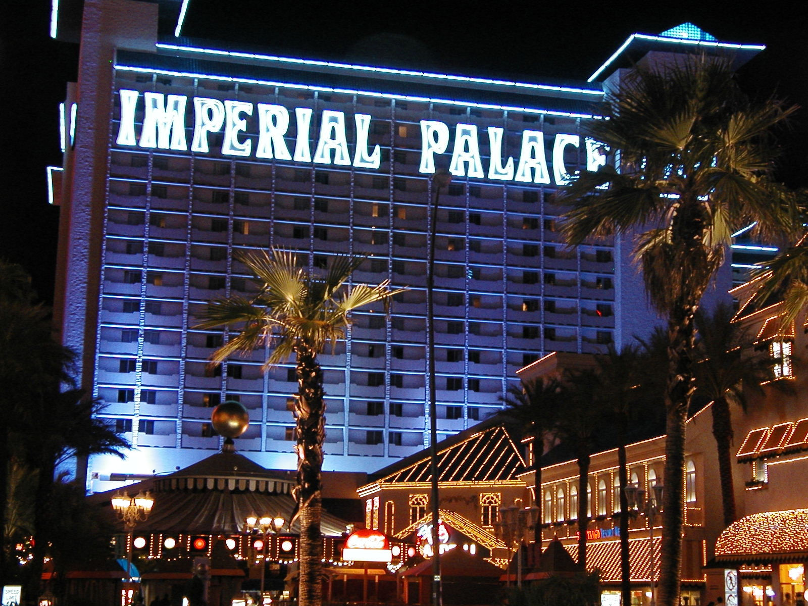 Imperial palace hotel casino address how big is microsoft gambling with windows 8