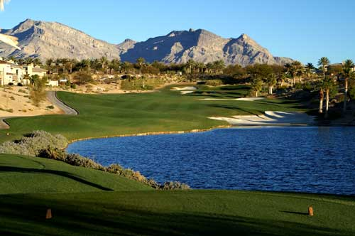Summer is the Time to Plan Your Fall Golf Trip to Las Vegas