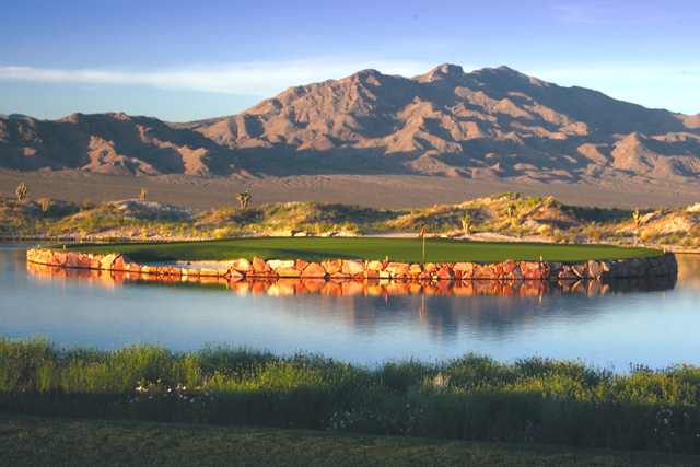The Best Deals on Las Vegas Fall Golf Packages Starts Here