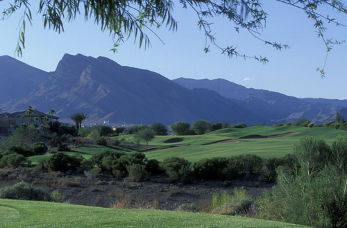 Las Vegas Golf Packages On Any Budget
