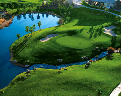 Anticipation: The Golfers Friend in Planning a Trip to Las Vegas